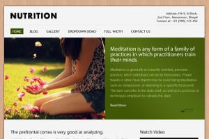 nutrition-meditation